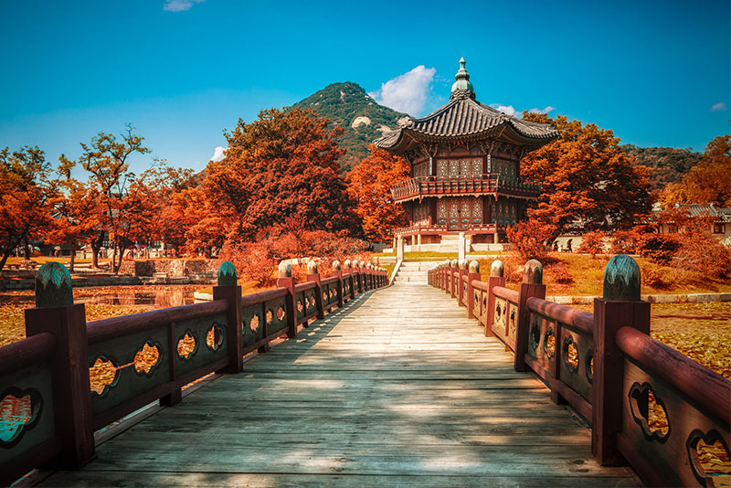 Introduction to Korea