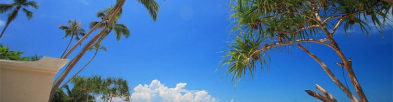 Surat Thani Attractions