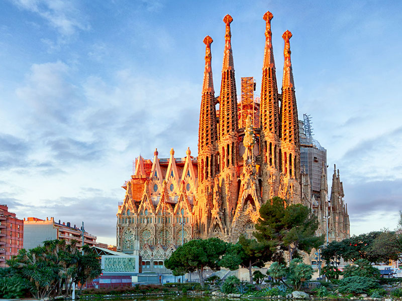 Popular Spain